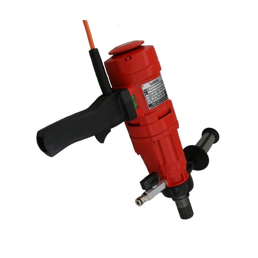 Boormotor DK_16