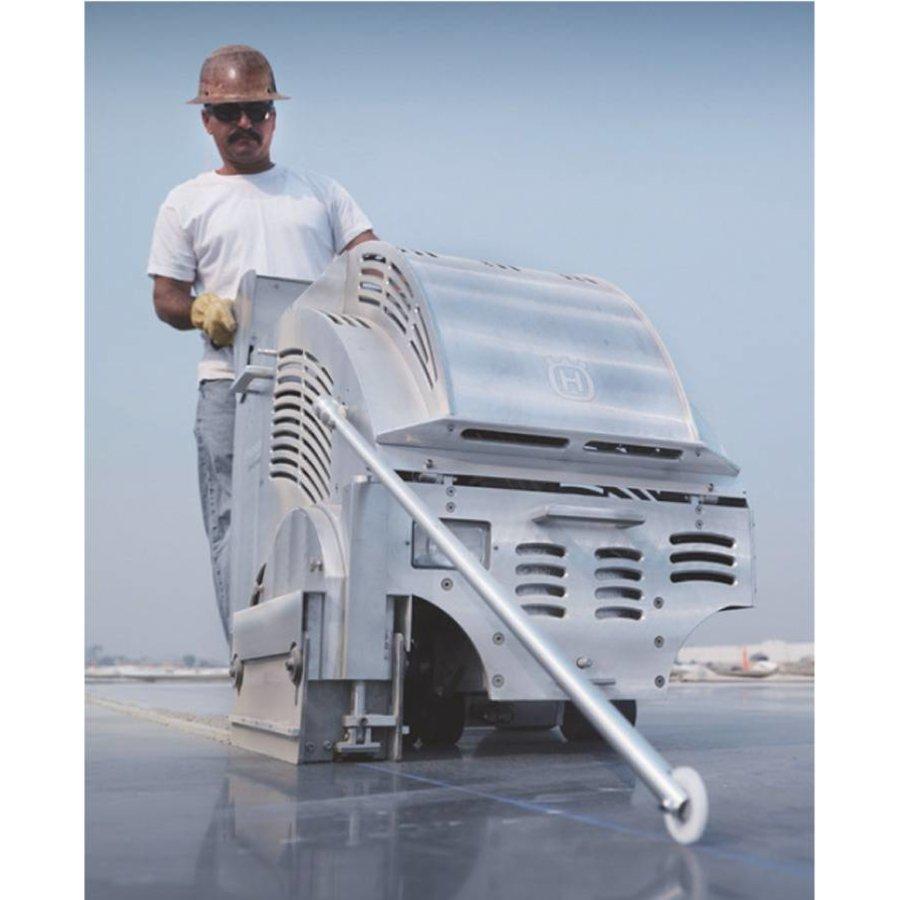 Scie à sol essence X-4200
