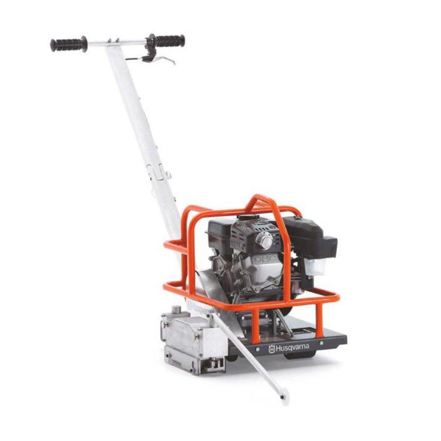 Scie à sol essence X-150