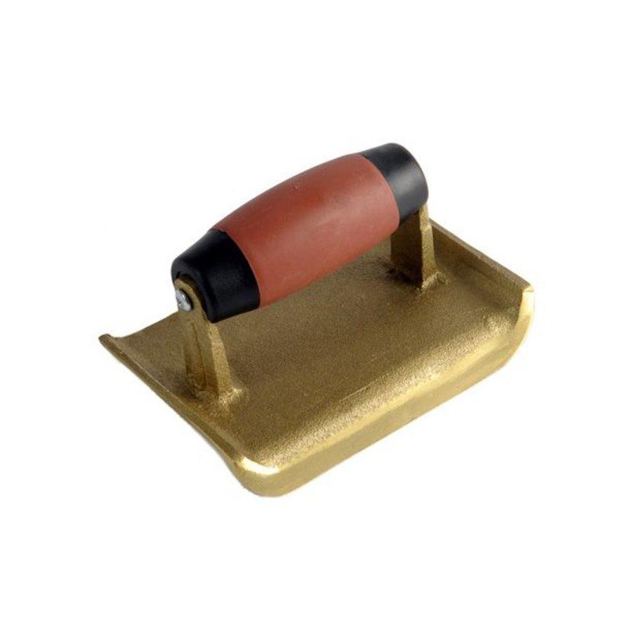 Bronze hand edger BT102BE