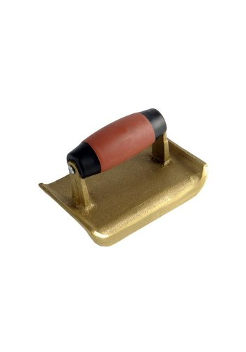 Beton Trowel Bronze hand edger BT70BE
