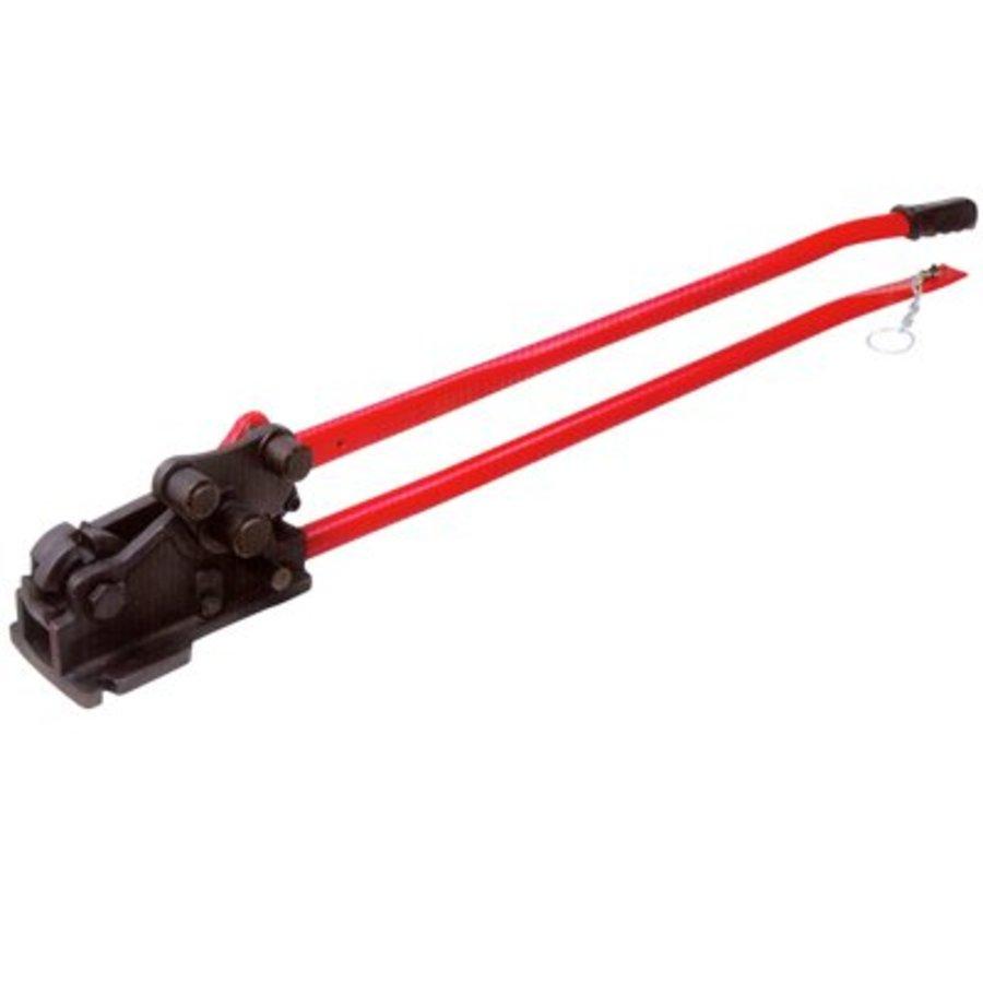 Rebar bender & cutter BT58