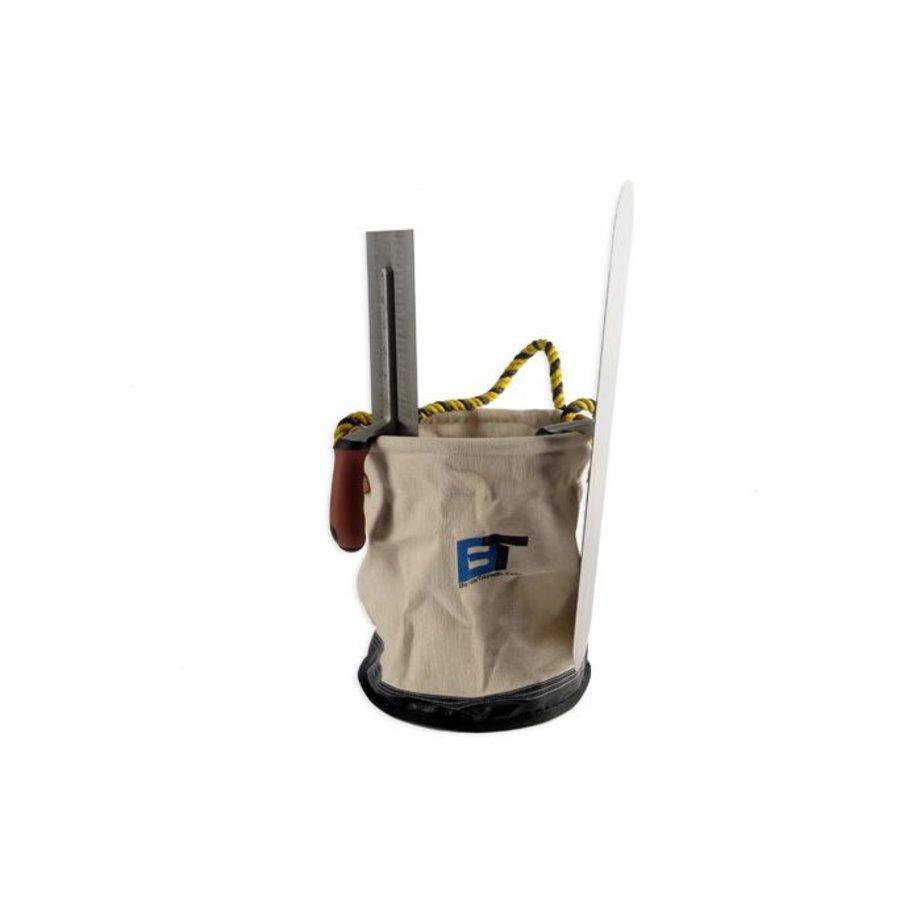 Floor finishers tool bucket BT18CB