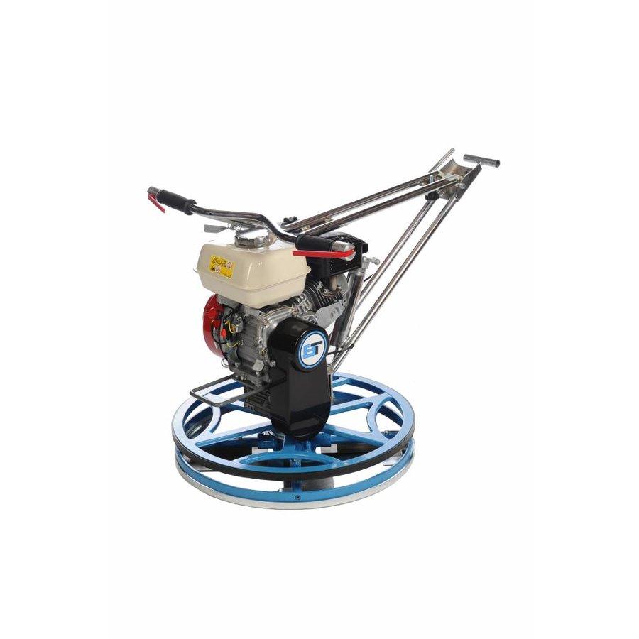 Kantenafwerker 60cm - benzine BT60MH