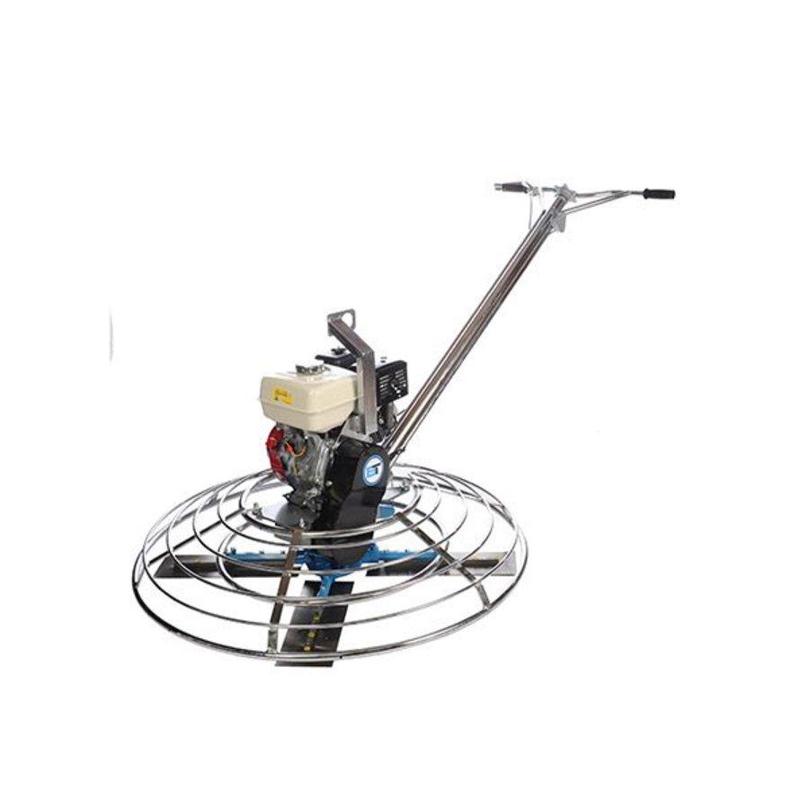 Helikopter benzine BT120H