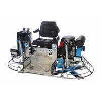 Truelle double essence avec direction hydraulique BT900HH24L