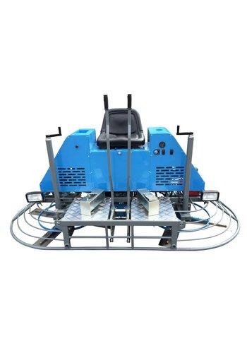 Beton Trowel Truelle double essence BT1200V35/5