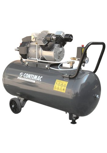Contimac Compressor CM 401/10/100 10W