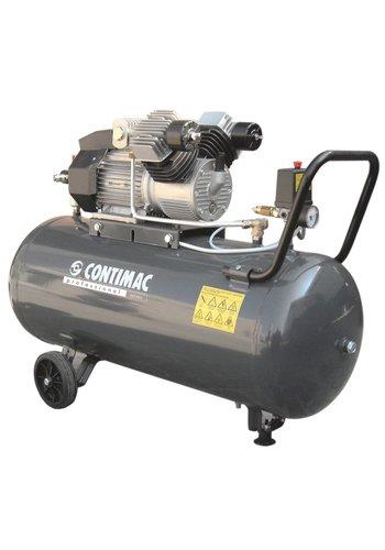 Contimac Compressor CM 401/10/100 W