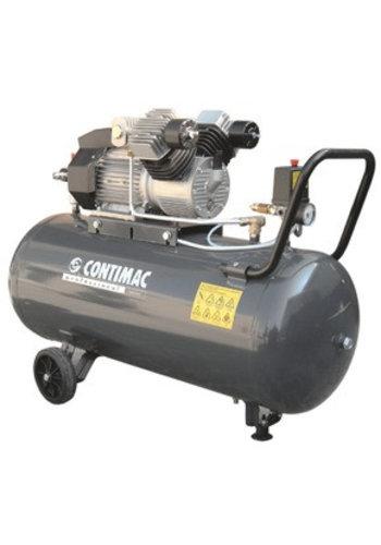 Contimac Compressor CM 401/10/50 W