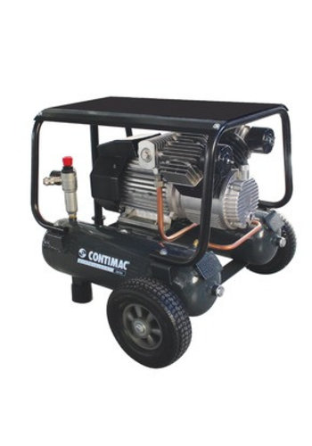 Contimac Compressor CM 401/10/9+9 W