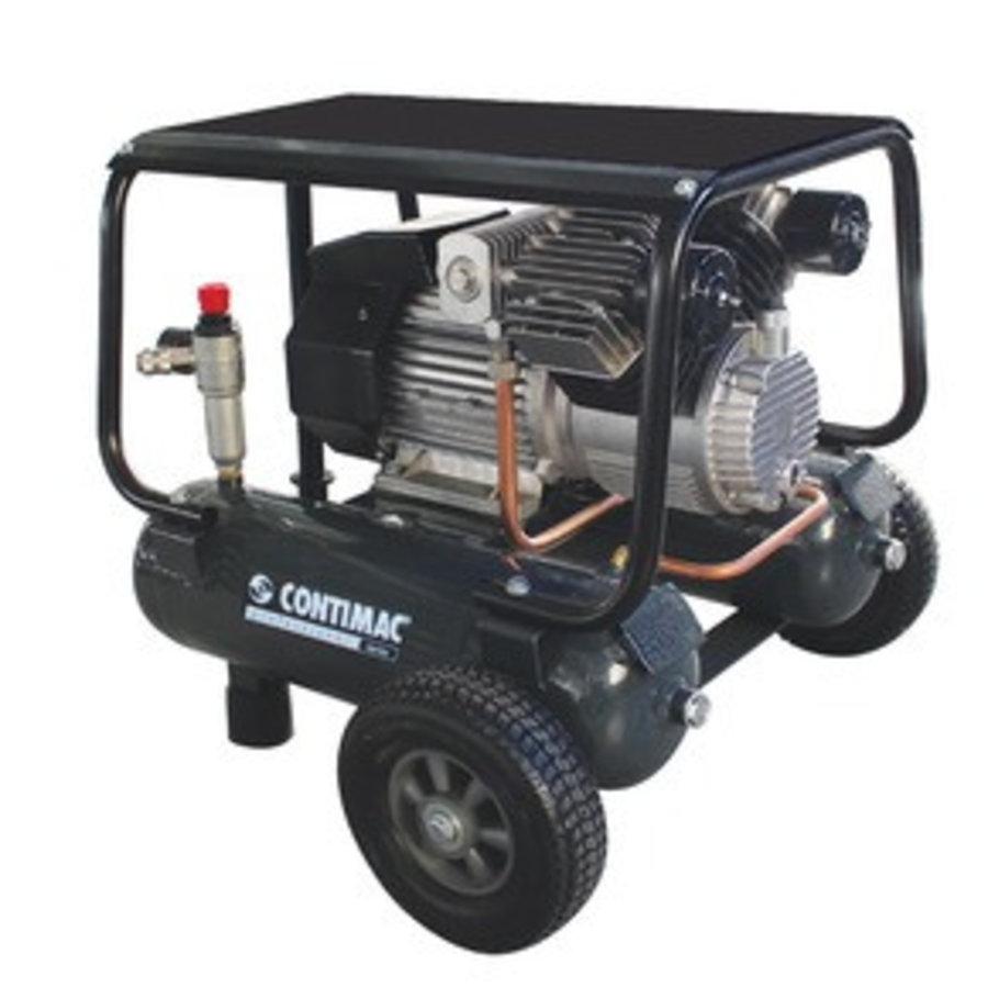 Compressor CM401/10/9+9 W