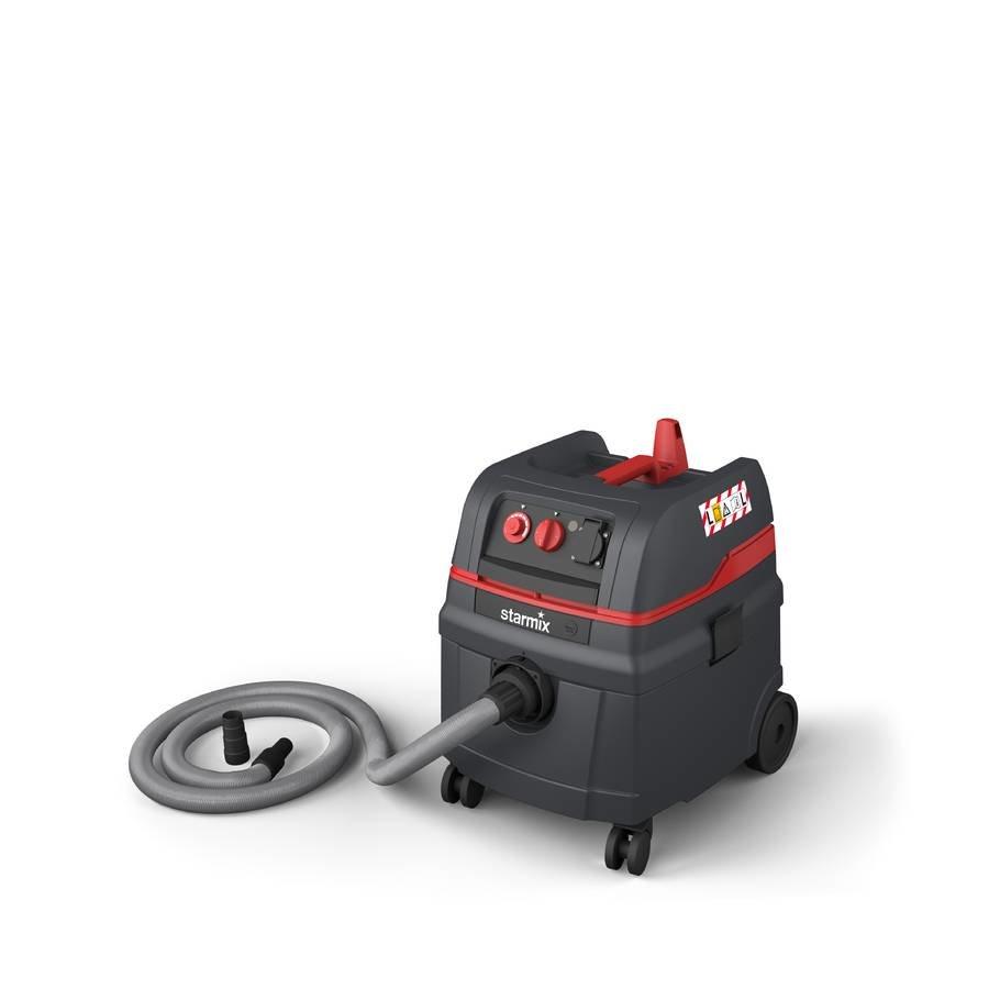 Aspirateur pour eau et poussière ISC ARDL-1625 EWS