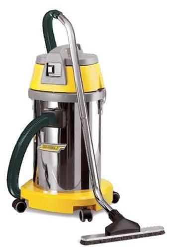 Ghibli Aspirateur pour eau et poussière AS27 IK SILENT