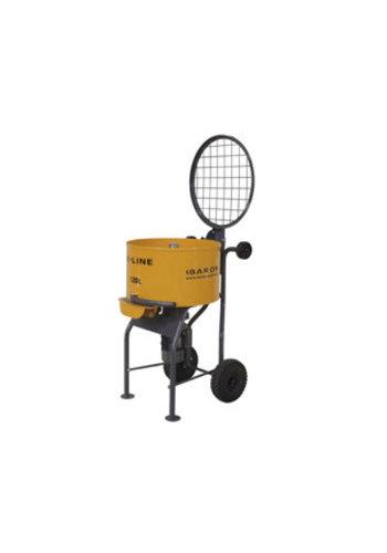 Baron Dwangmenger E120 - 120 liter