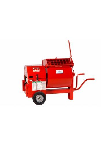 Multiquip Dwangmenger WM45HCE - 113 liter