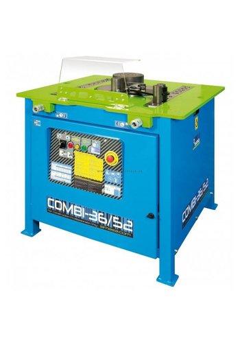 Sima Machine à couper et à plier COMBI 36 / 52