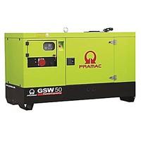 Groupe électrogène super-silencieux GSW50Y