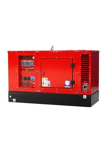 Europower Groupe électrogène super-silencieux EPS14TDE