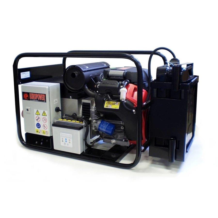 Luchtgekoelde benzine stroomaggregaat EP16000TE