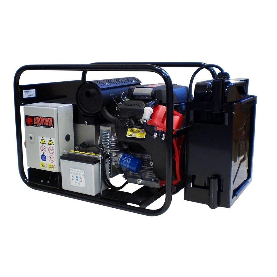 Groupe électrogène essence EP13500TE