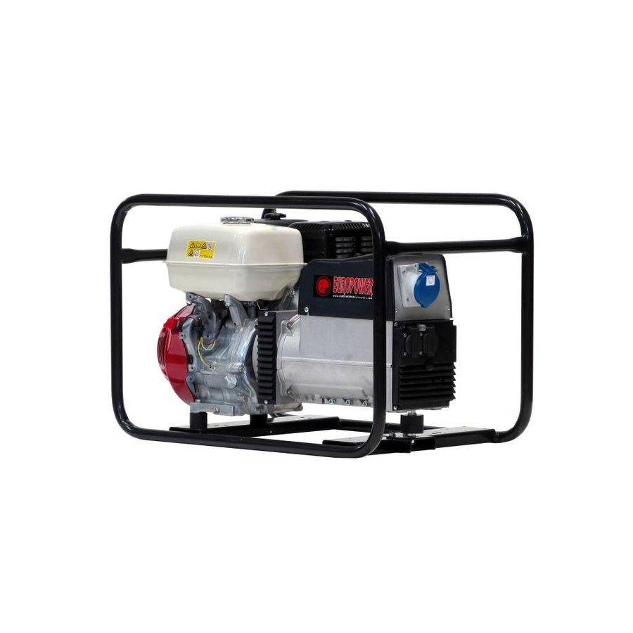 Groupe électrogène essence EP7000