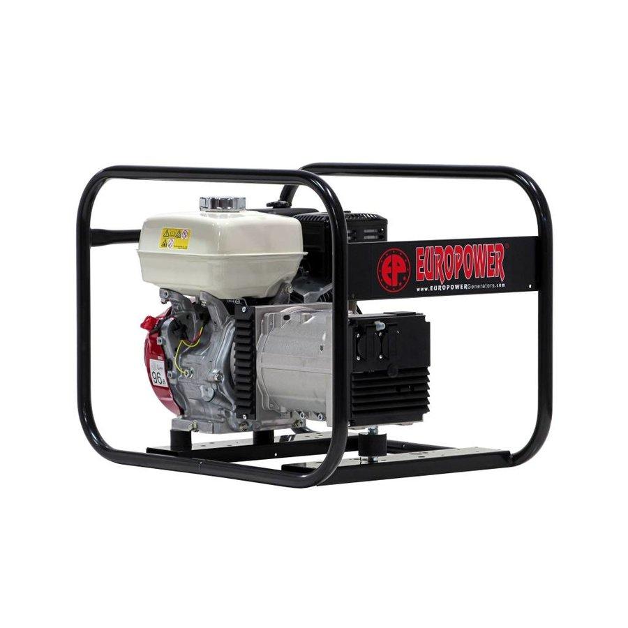 Groupe électrogène essence EP4100
