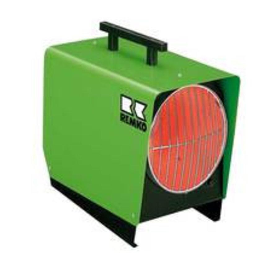 Propaangasverwarming PGM 30
