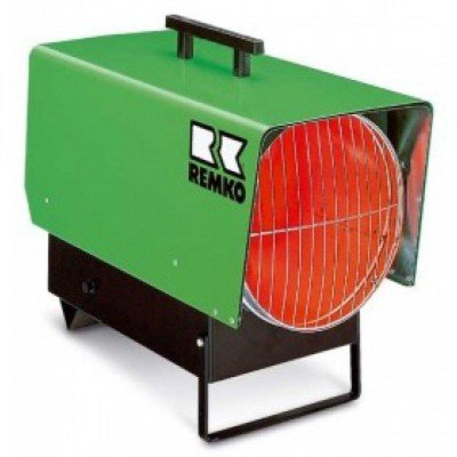 Propaangasverwarming PGM 60