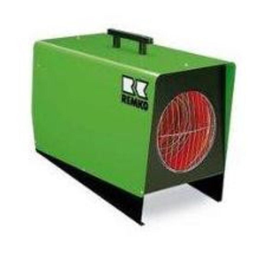 Elektrische verwarming ELT 18-9