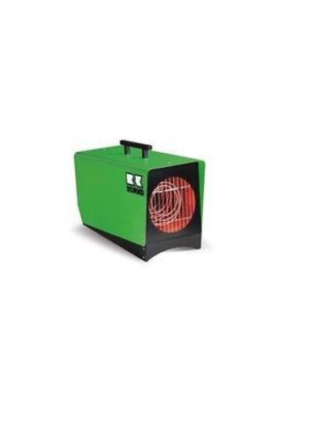Remko Elektrische verwarming ELT10-6