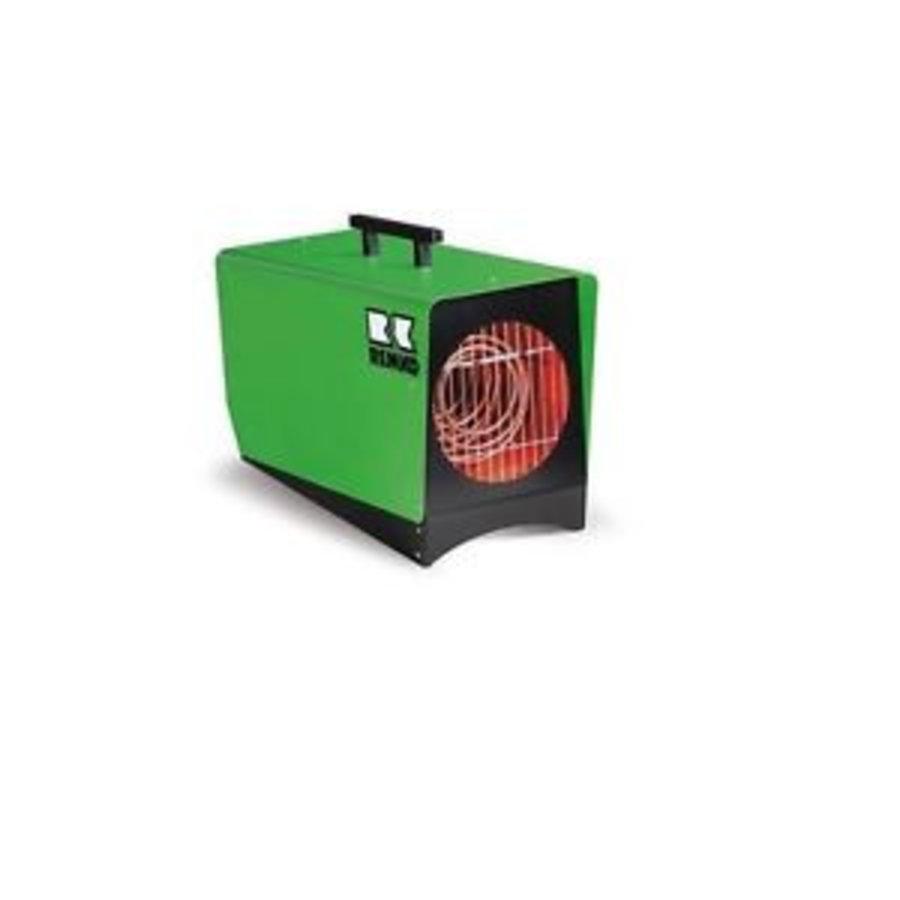 Elektrische verwarming ELT 10-6
