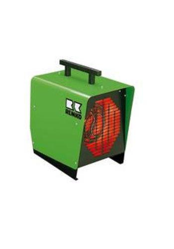 Remko Elektrische verwarming ELT3-2