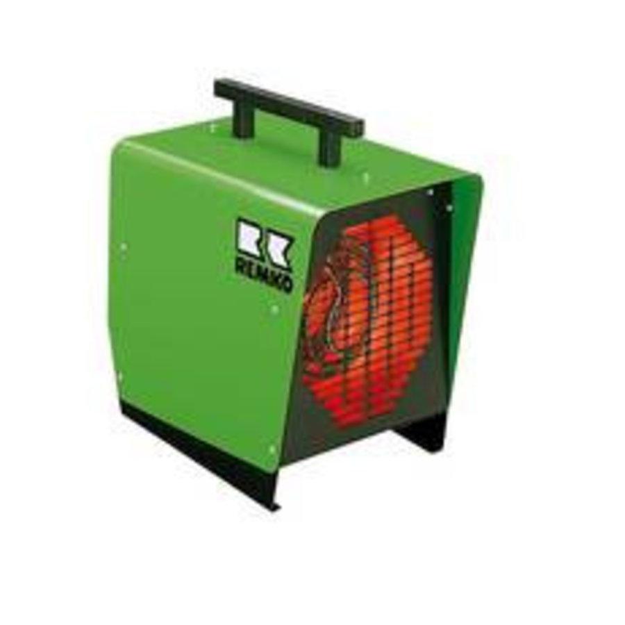 Elektrische verwarming ELT 3-2