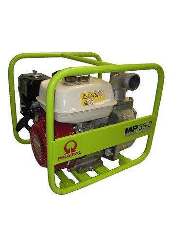 Pramac Pompe à moteur essence MP36