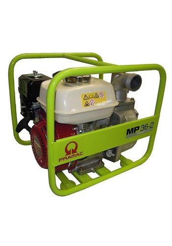 Pramac Waterpomp benzine MP36