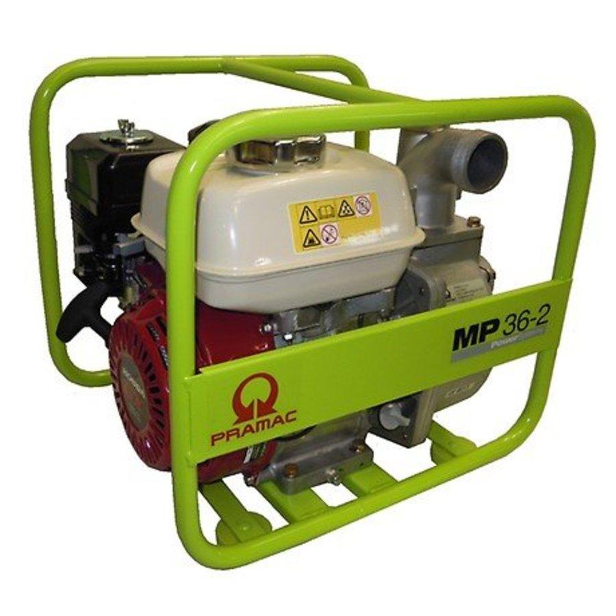 Pompe à moteur essence MP36