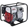 Pompe à moteur essence WT-30X