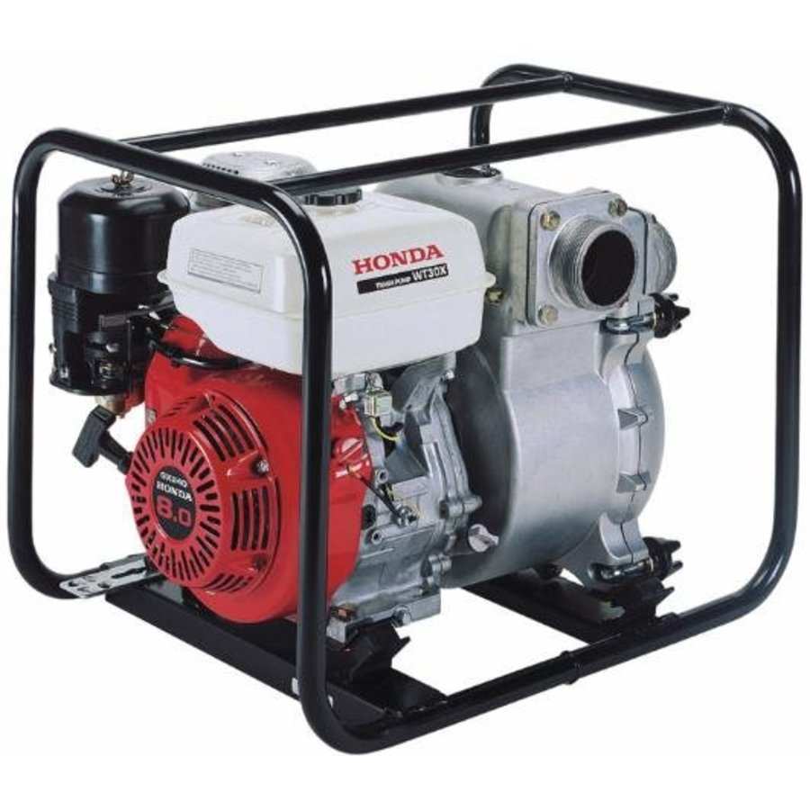 Motorpomp benzine WT-30X