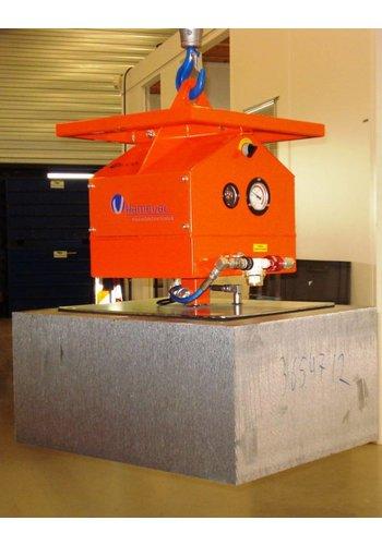 Hamevac Vacuum tilhulp VTH-500-A