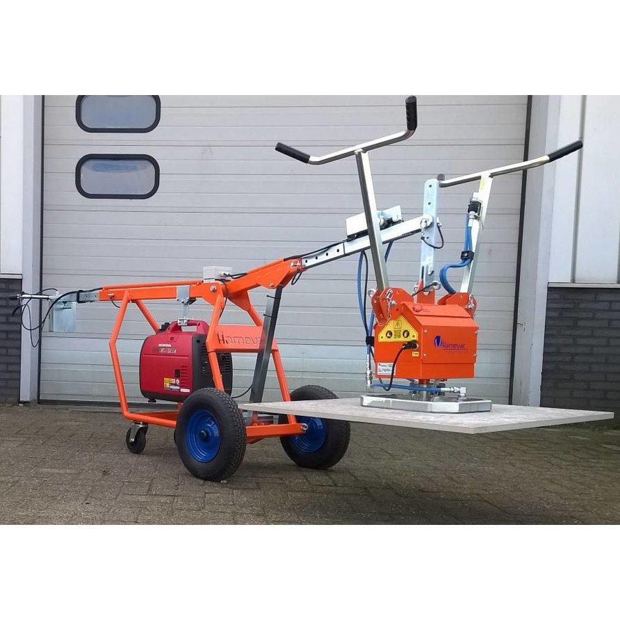 Chariot VTH pour unités 230V