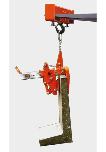 Wimag Pince universelles FGB 1,5-50