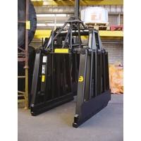 Pince à briques hydrauliques HSK600