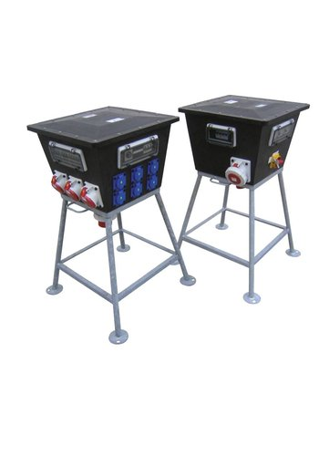 Elektromaat Armoire de distribution Multipower 1