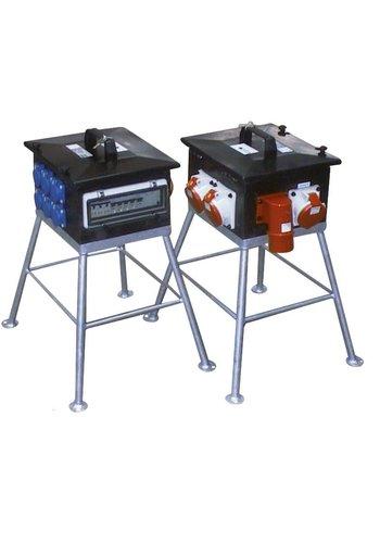 Elektromaat Stroomverdeelkast Compactpower 2