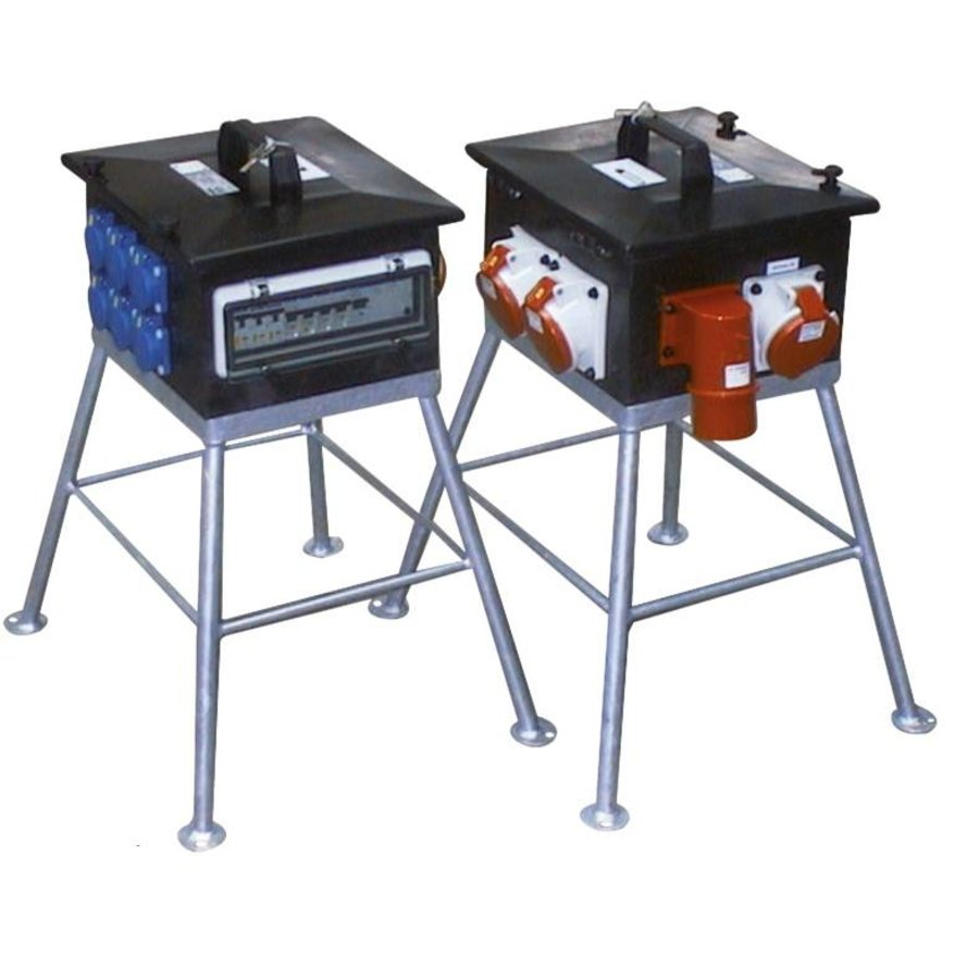 Armoire de distribution Compactpower 3