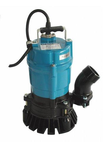 Tsurumi Pompe submersible HS2-4SA avec flotteur - 207 l/min