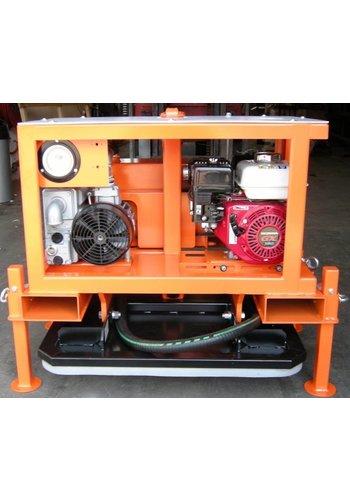 Hamevac Vacuum hijsunit VHU-3000-B