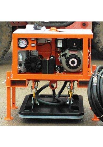 Hamevac Vacuum hijsunit VHU-3000-DER
