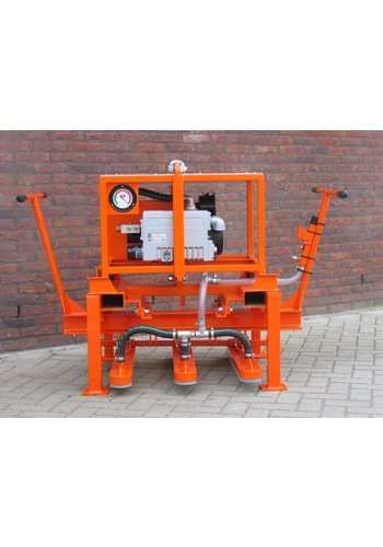 Hamevac Vacuum hijsunit VHU-3000-H